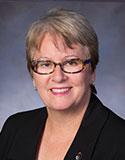 Minister Paula Biggar