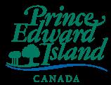 Prince Edward Island wordmark