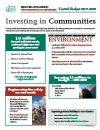 Thumbnail of Capital Budget Community Investments Backgrounder