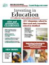 Thumbnail of Capital Budget Education Investments Backgrounder