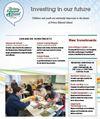 Thumbnail of Capital Estimates 2020 Fact Sheet on Education