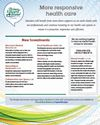 Thumbnail of Capital Estimates 2020 Fact Sheet on Health Care