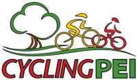 Cycling PEI logo
