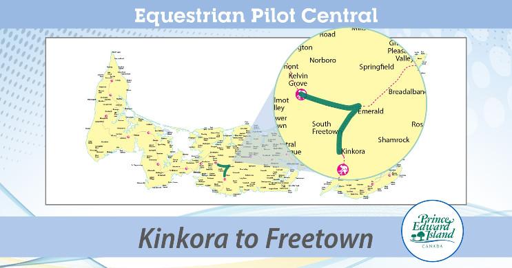 Equestrian Pilot Central map