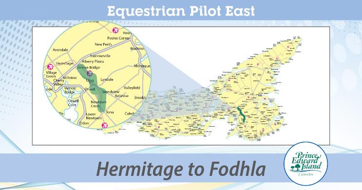 Equestrian Pilot East map
