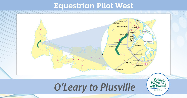 Equestrian Pilot West map