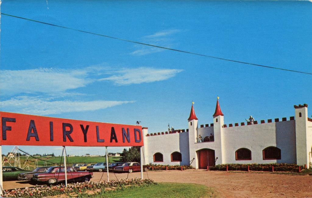 Fairyland historic photo