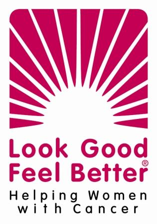 Look Good Feel Better logo