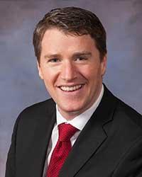 Minister Jordan Brown