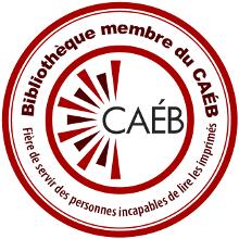 Logo du CAEB