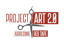 Project Art Logo