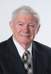 Portrait image of Ray Keenan