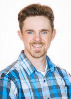 Portrait image of Sean MacPhee