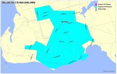 Internet Map Wellington Area - Bell
