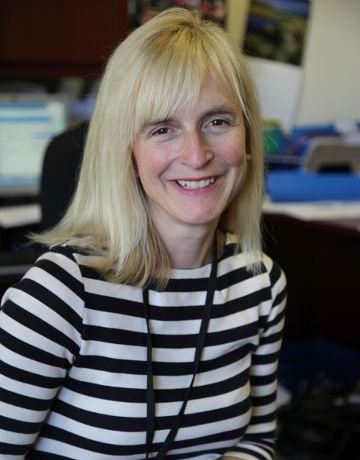 Image of Dr. Heather Morrison