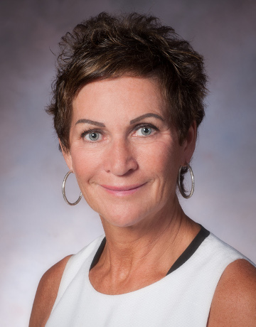 Dr. Kim Critchley