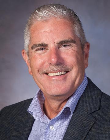 Image of John Jamieson
