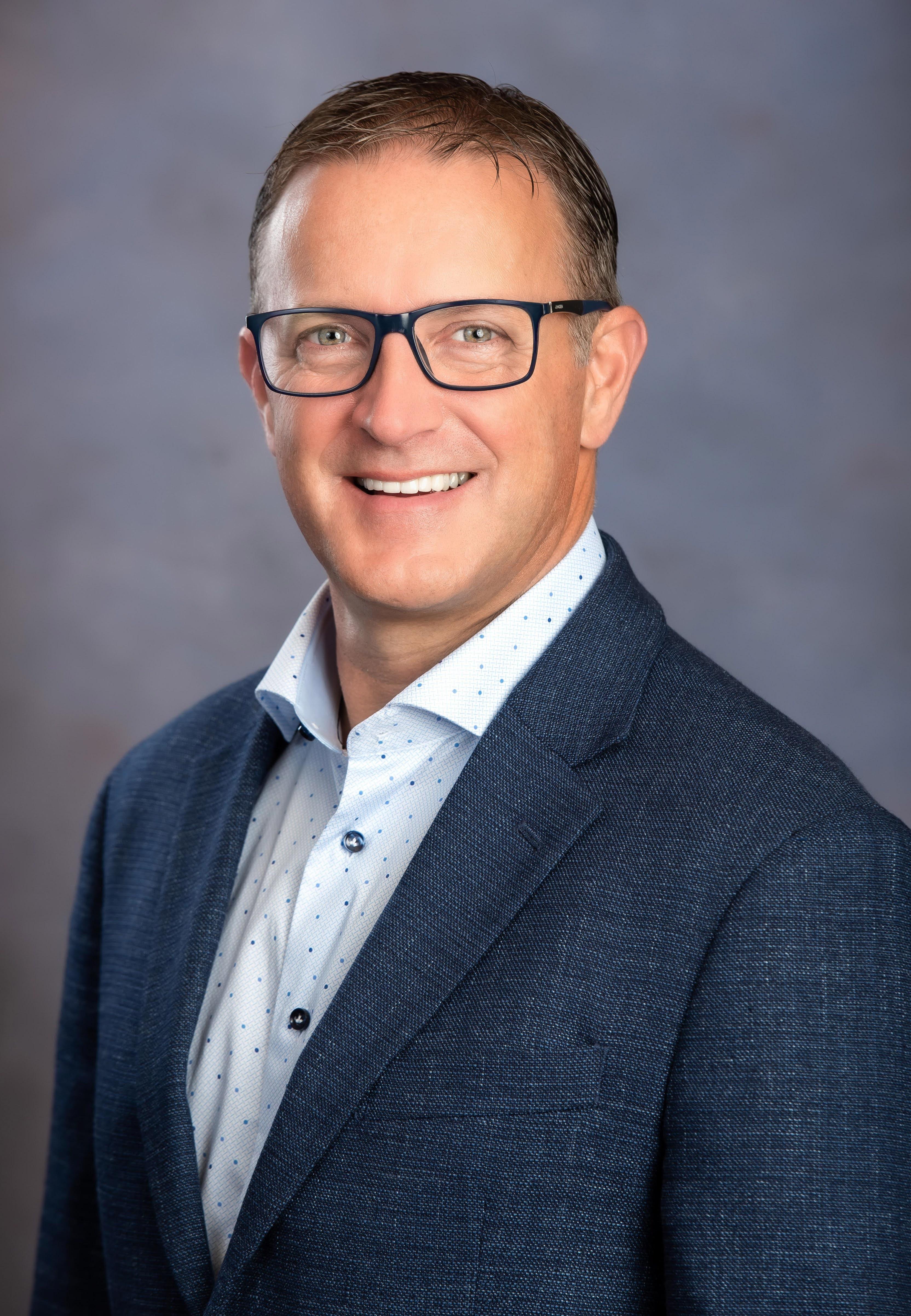Kent MacDonald, CEO of Tourism PEI