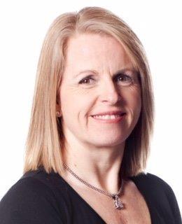 Portrait image of Mary Lyn Kane