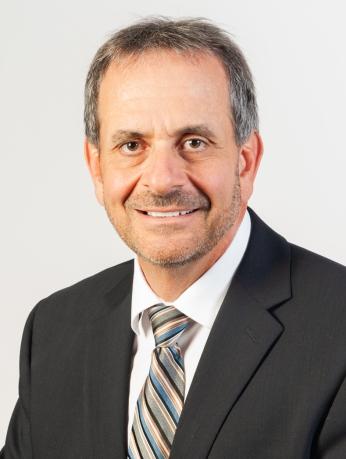 Portrait image of Todd Dupuis