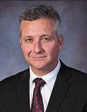 Minister Heath MacDonald