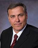 Minister Robert Mitchell