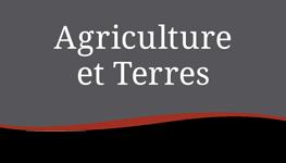 Agriculture et Terres
