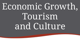 Economic Growth, Tourism and Culture