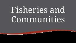 Fisheries and Communities