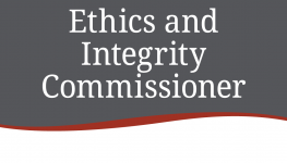 Ethics and Integrity Logo