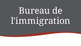 Bureau de l'immigration