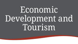 Economic Development and Tourism department logo