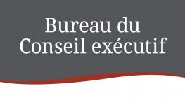 bureau du Conseil executif