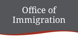 Office of Immigration