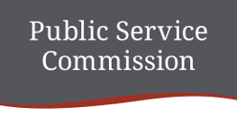 Public Service Commission logo
