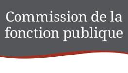 Commission de la fonction publique