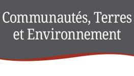 Communautés, Terres et Environnement
