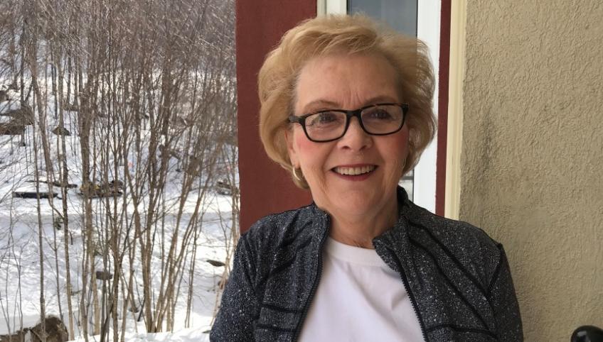 Debbie Keough-Croken