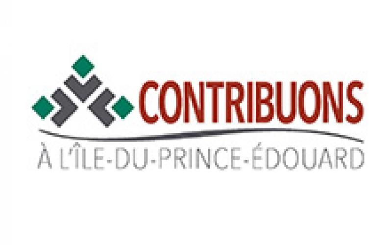 Contribuons à L'Île-du-Prince-Édouard