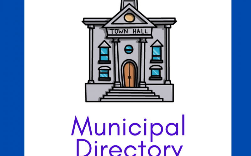 Municipal Directory
