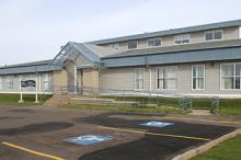 Harbourside Health Centre, 243 Heather Moyse Drive, Summerside, PE