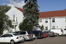 McGill Community Mental Health, 55 McGill Avenue, Charlottetown, PE