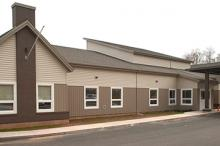 Provincial Palliative Care Centre, Charlottetown, PE