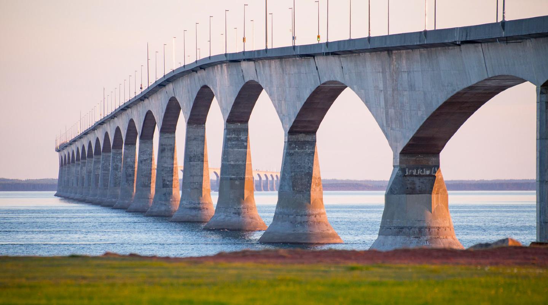 Confederation Bridge, Prince Edward Island