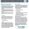 Preview image of Community Energy Solutions application