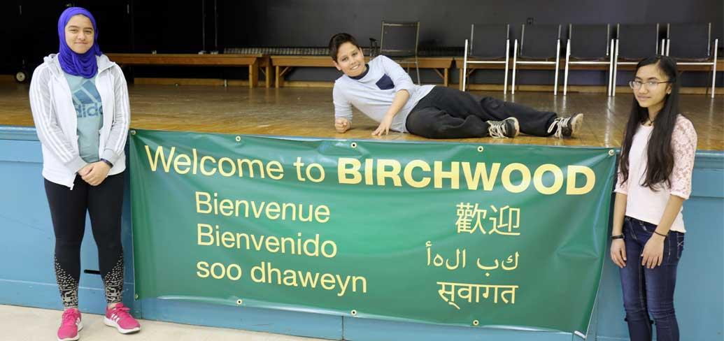 Birchwood Intermediate is ready to welcome more than 400 new students this September