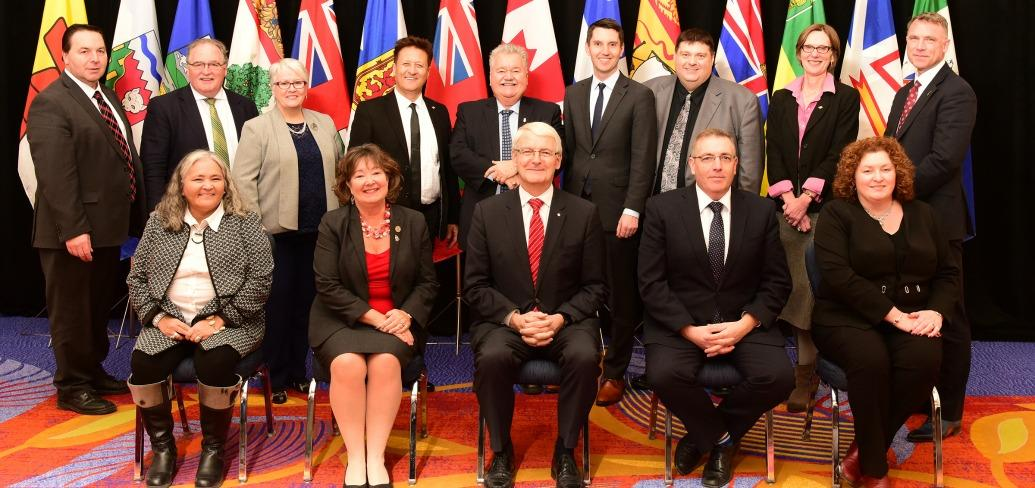 Ministers of Transportation and Highway Safety