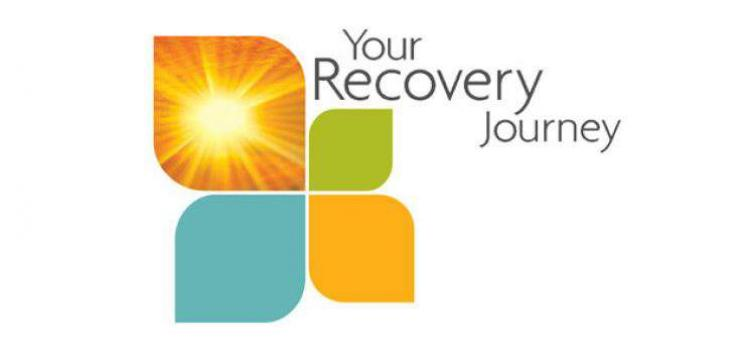 Recovery Journey logo