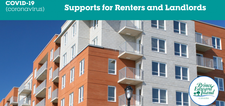 COVID-19 Supports for Renters and Landlords