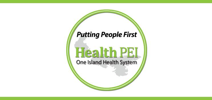 2016 Health PEI Annual General Meeting - Putting People First